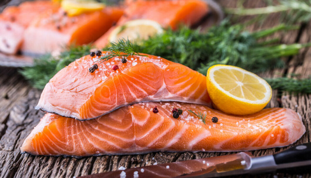 10 livsmedel som ger tjockare och friskare hår