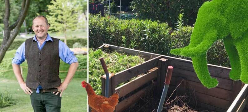 John taylor trädgårdsmästare