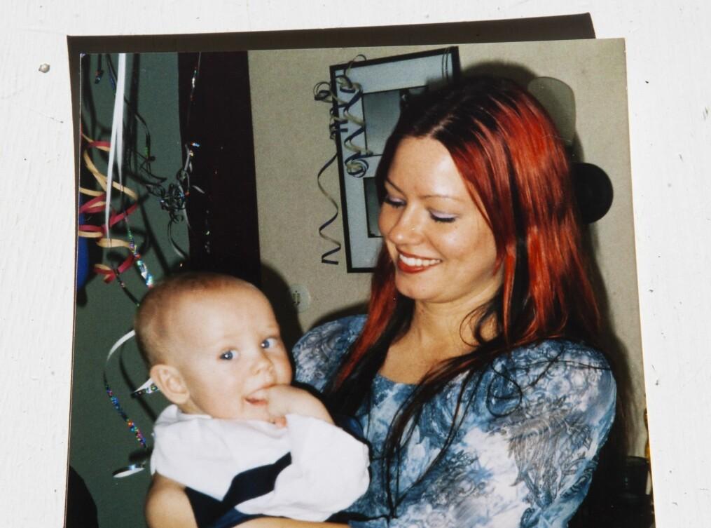 När sonen Vincent föddes med en cp-skada förändrades livet för Johanna.