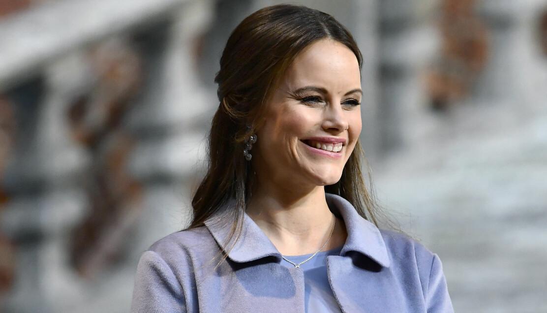 Prinsessan Sofia är gravid med hennes och prins Carl Philips tredje barn.