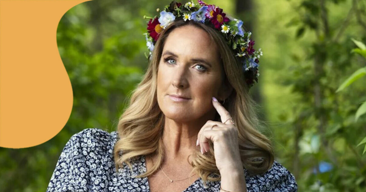 Sommarpratare 2021: Allt vi vet om Denise Rudberg