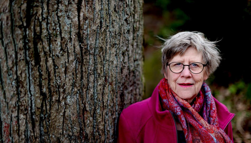 Agnes Wold är en svensk läkare och professor
