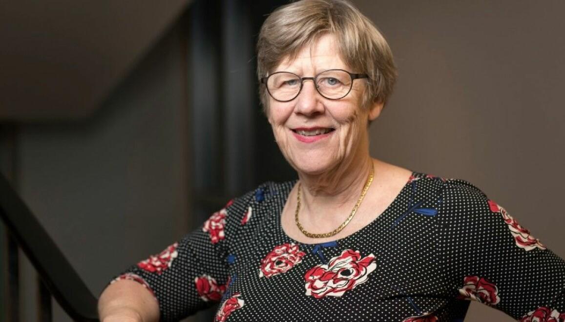 Agnes Wold tycker att Sveriges Coronaberedskap är god – men att det på vissa punkter fallerat.