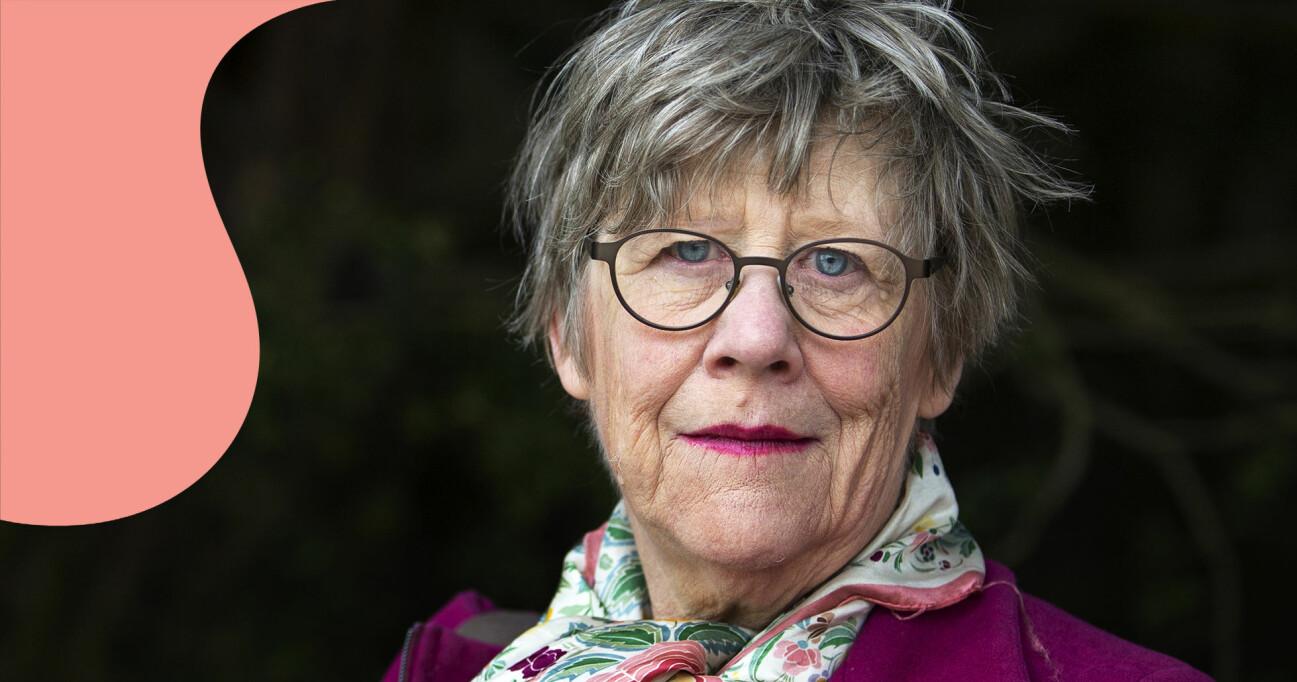 Porträtt av Agnes Wold som ger sina bästa råd inför coronahösten 2020.