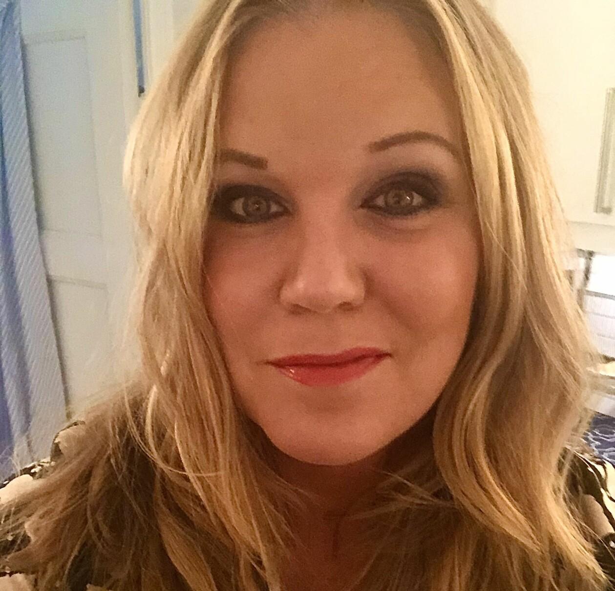 Anja L Sundberg i Stockholm.