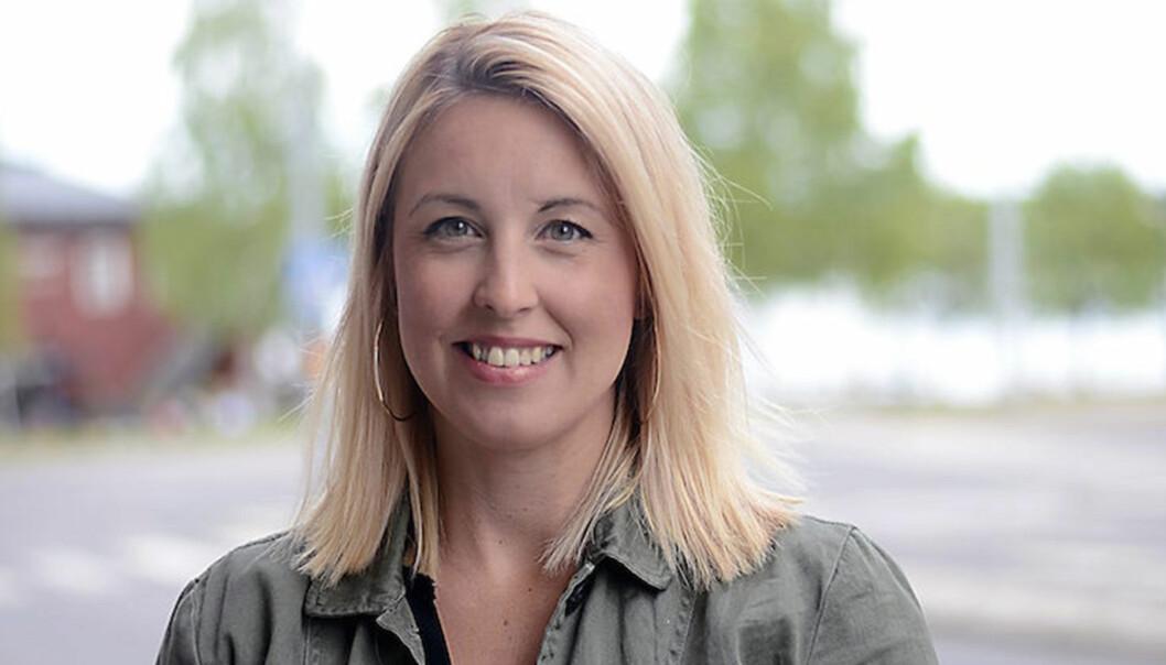 Ann-Sofie Patomella är frisör och berättar här hur du ska göra för att undvika vanliga hårbottenproblem.