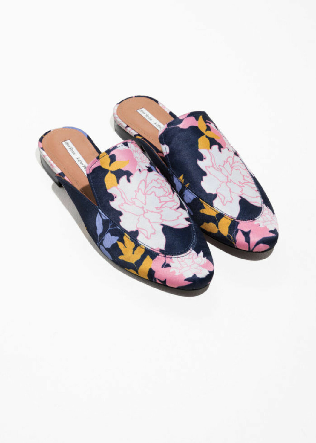 rea other stories loafers