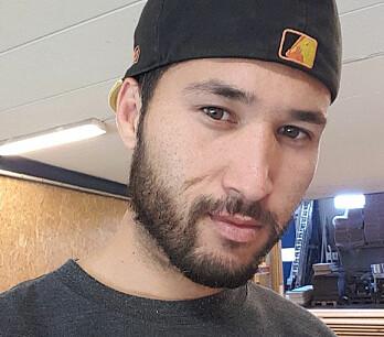Arian kom till Sverige 2015, precis som tusentals andra afghanska medborgare som flytt från landet. Foto: Privat