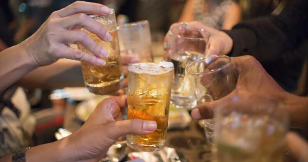 Så avstår du alkohol - tips