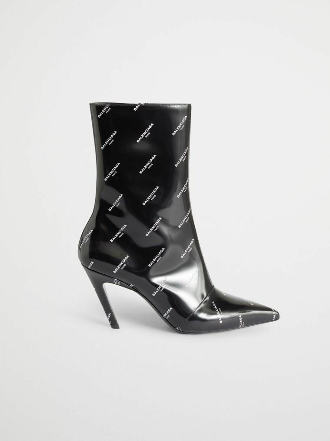 Balenciagia boots