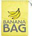Bananpåse.