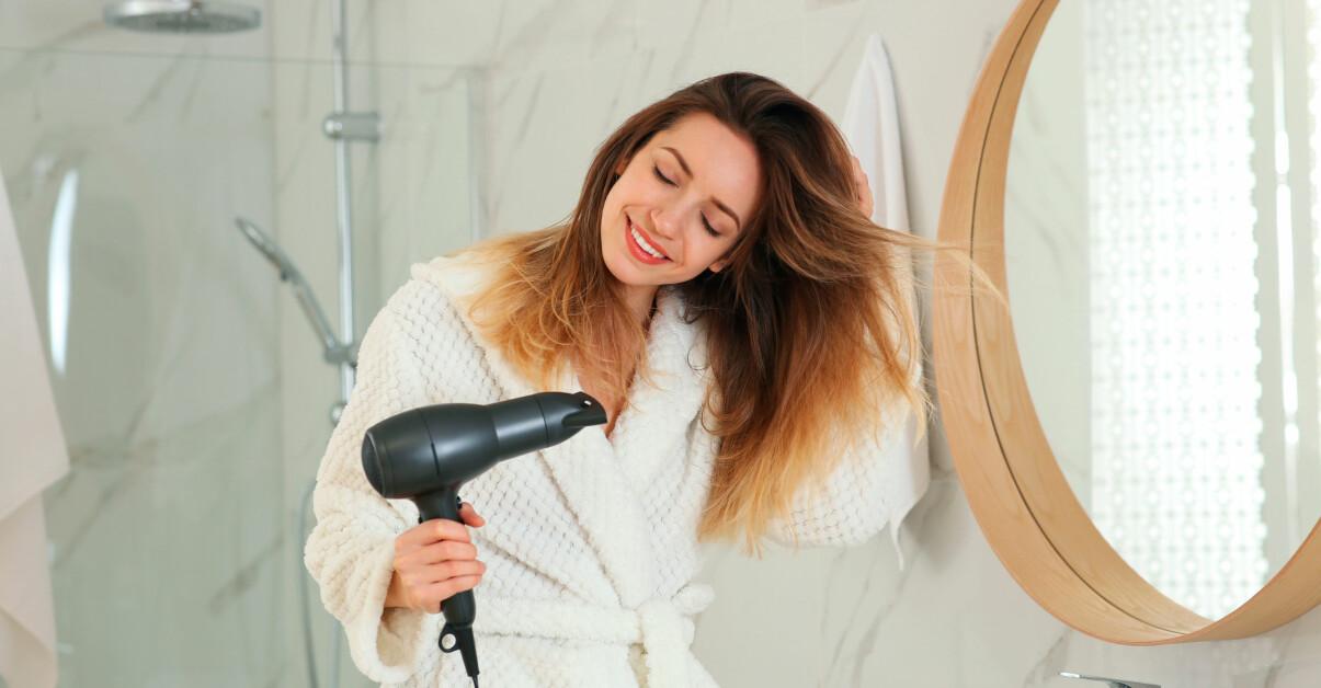 Bra hårfön att köpa online