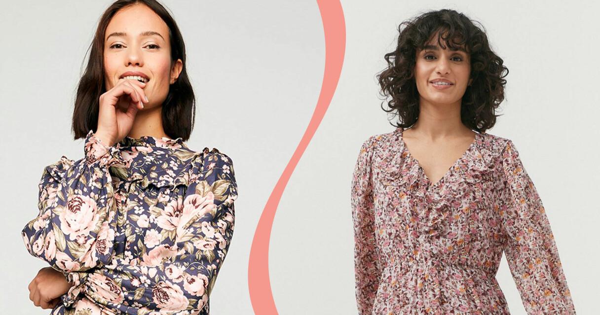 budgetkedjornas skönaste klänningar