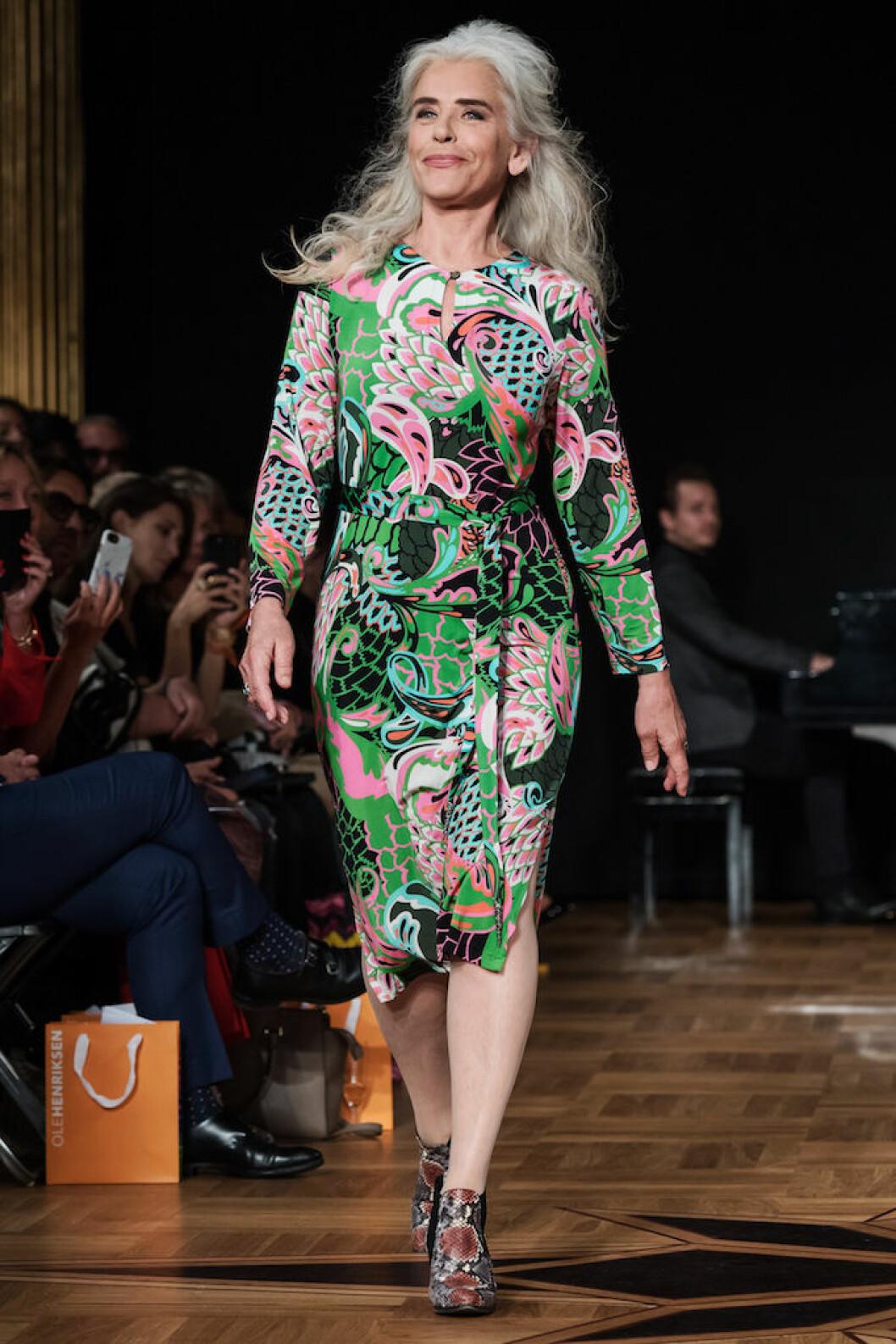 Camilla Thulin vårkollektion 201925
