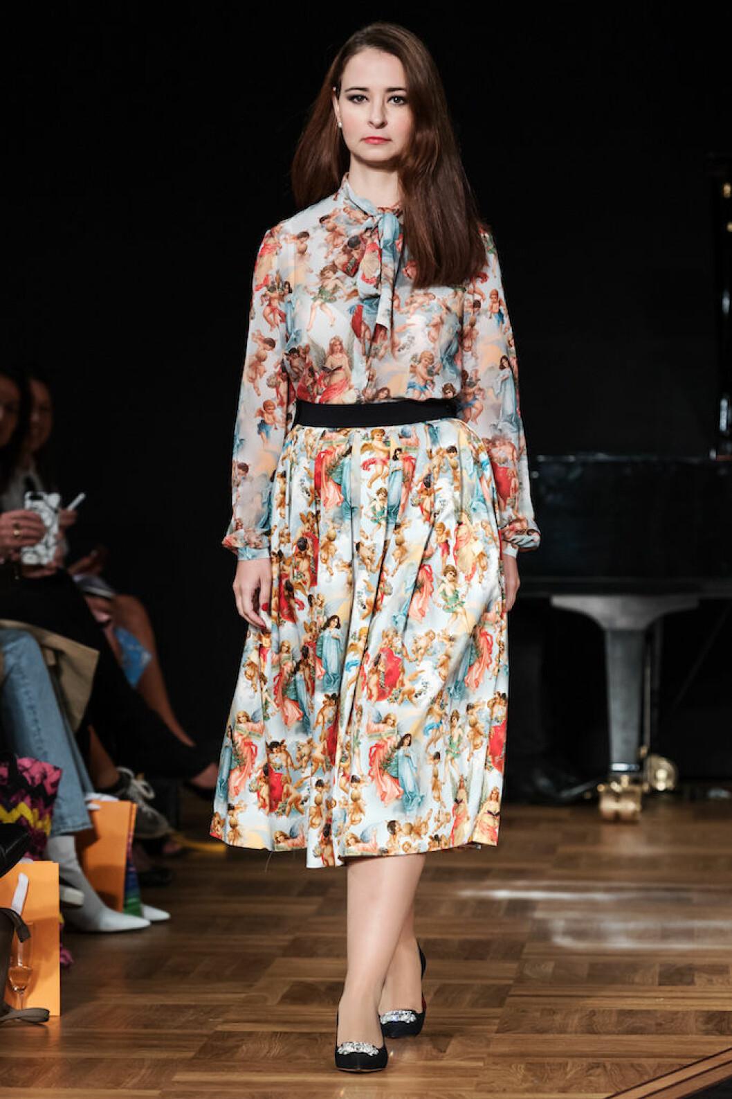 Camilla Thulin vårkollektion 201915