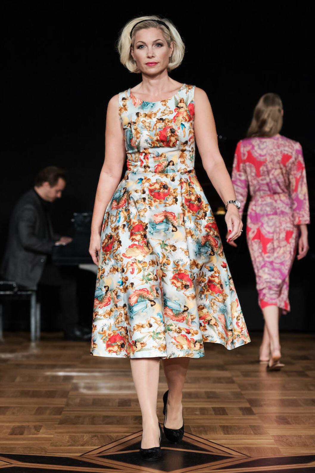 Camilla Thulin vårkollektion 201913