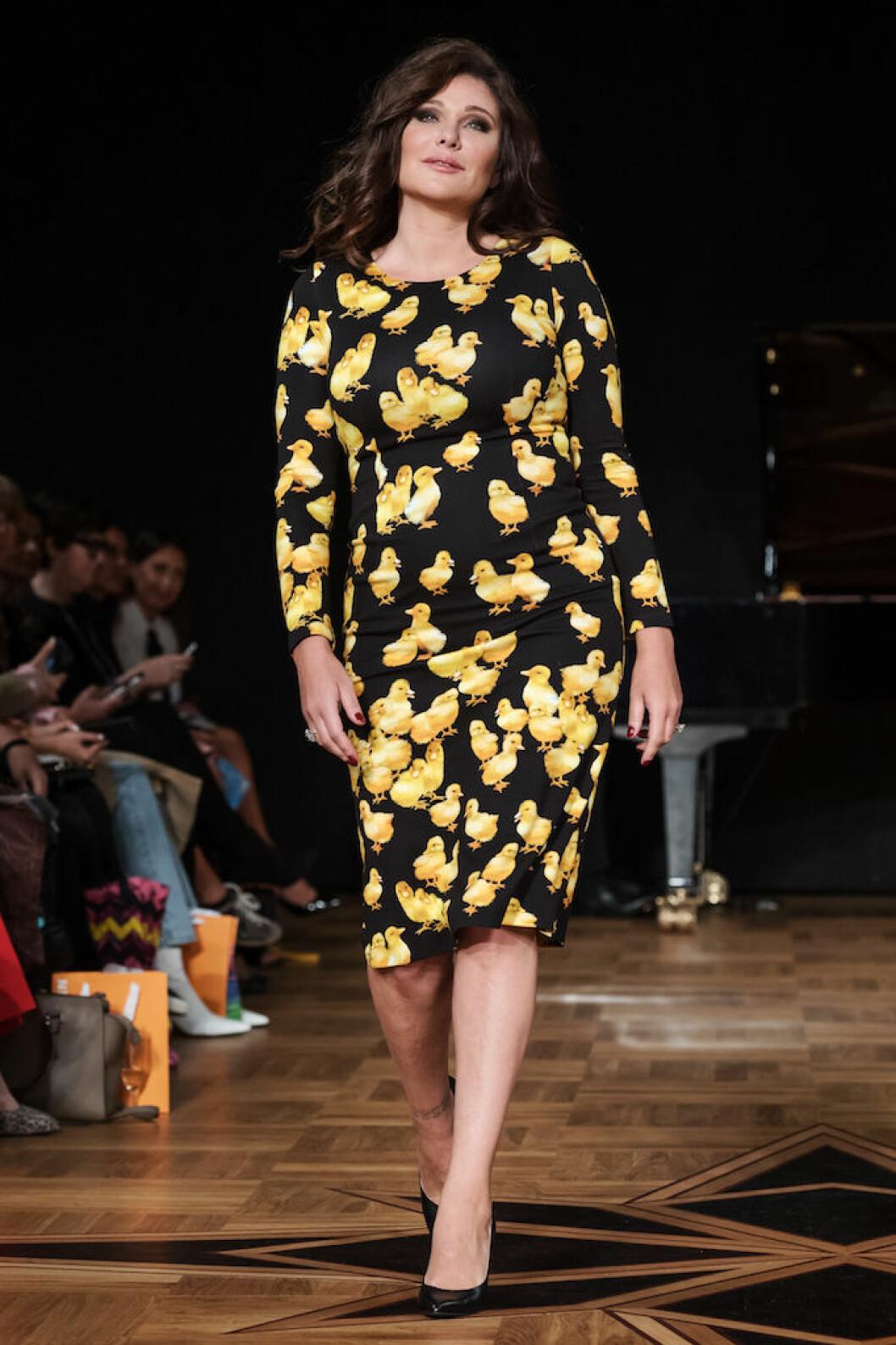 Camilla Thulin vårkollektion 201911
