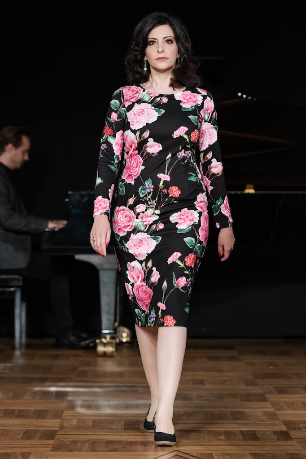 Camilla Thulin vårkollektion 20197