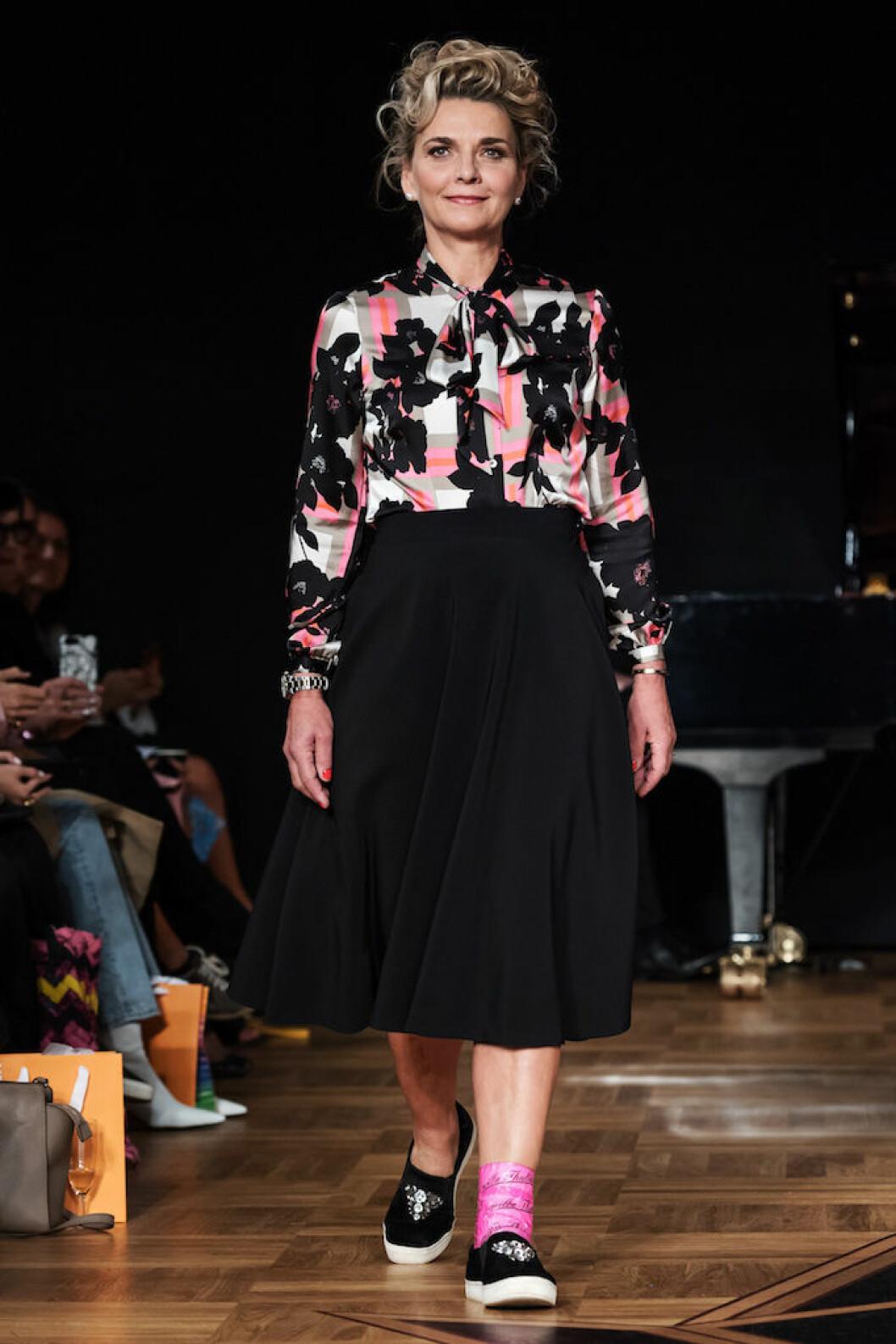 Camilla Thulin vårkollektion 20194