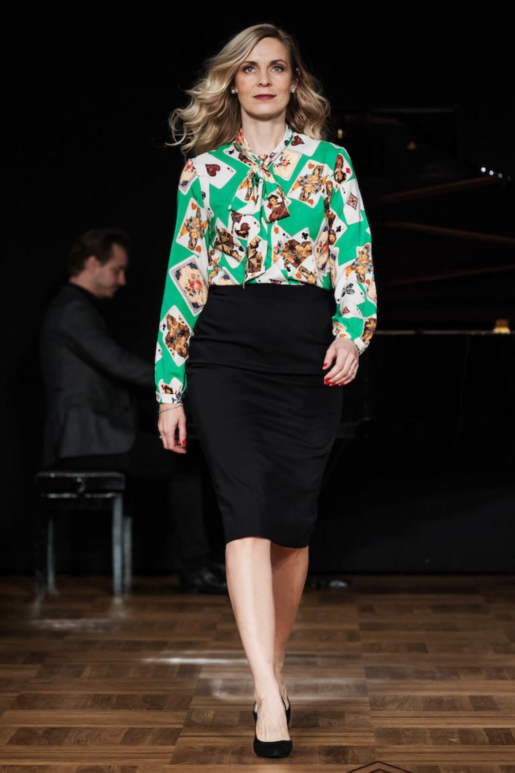 Camilla Thulin vårkollektion 20195