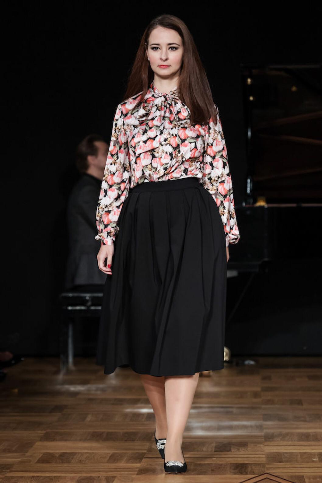 Camilla Thulin vårkollektion 20193