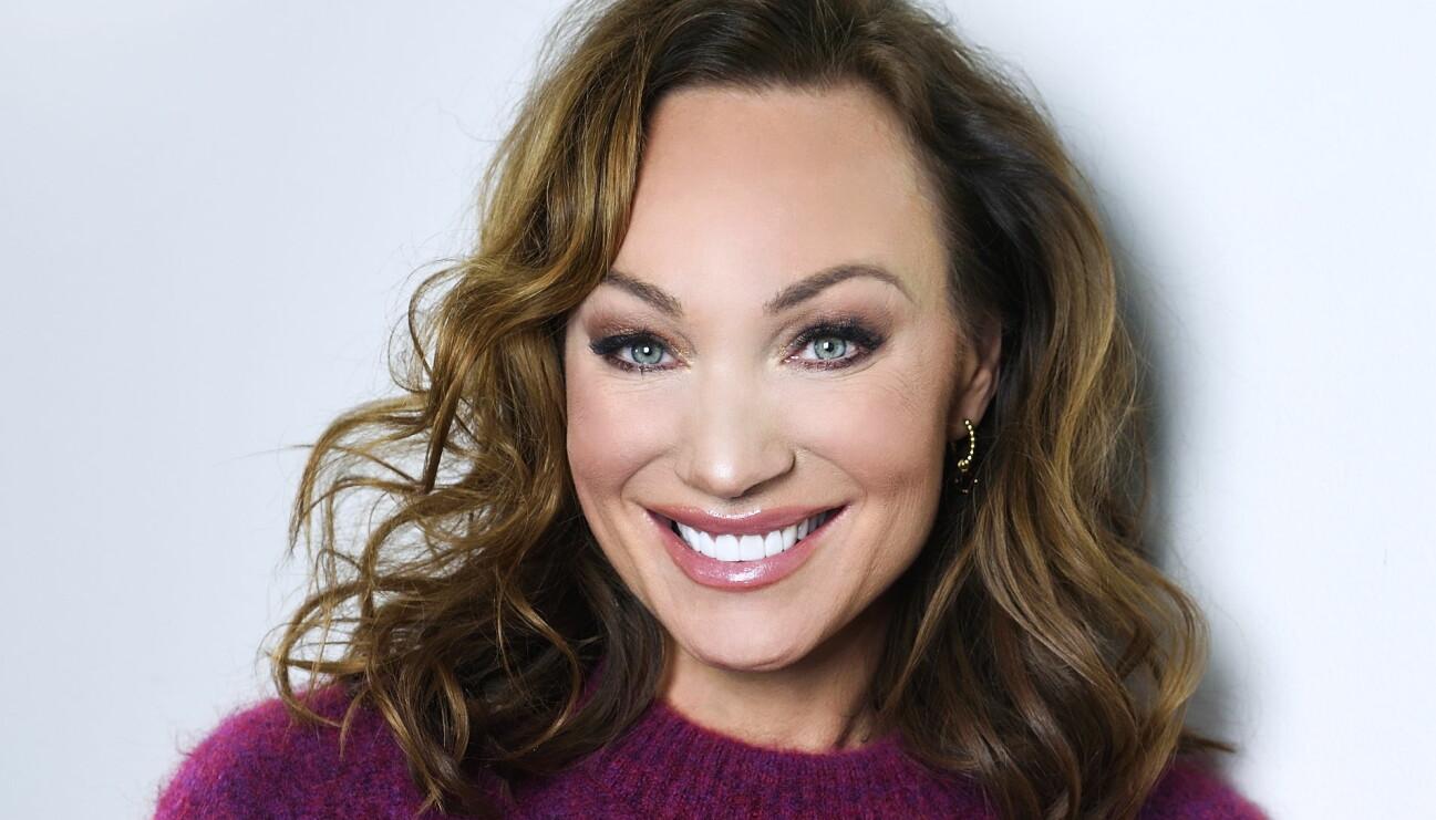 Charlotte Perrelli har klippt av sig lockarna inför sin medverkan i Melodifestivalen 2021.