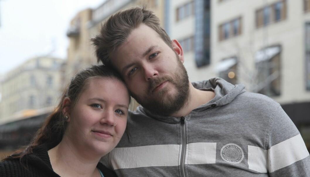 Christian och Rebecka Kevinfallet