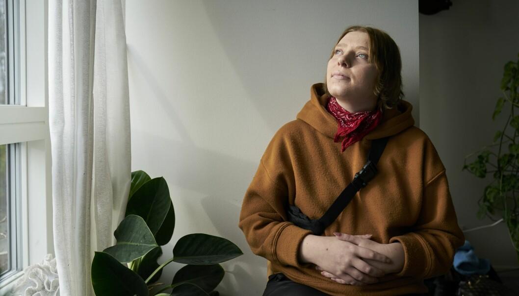 Christina Vesterager Jespersens syster Louisa blev mördad.