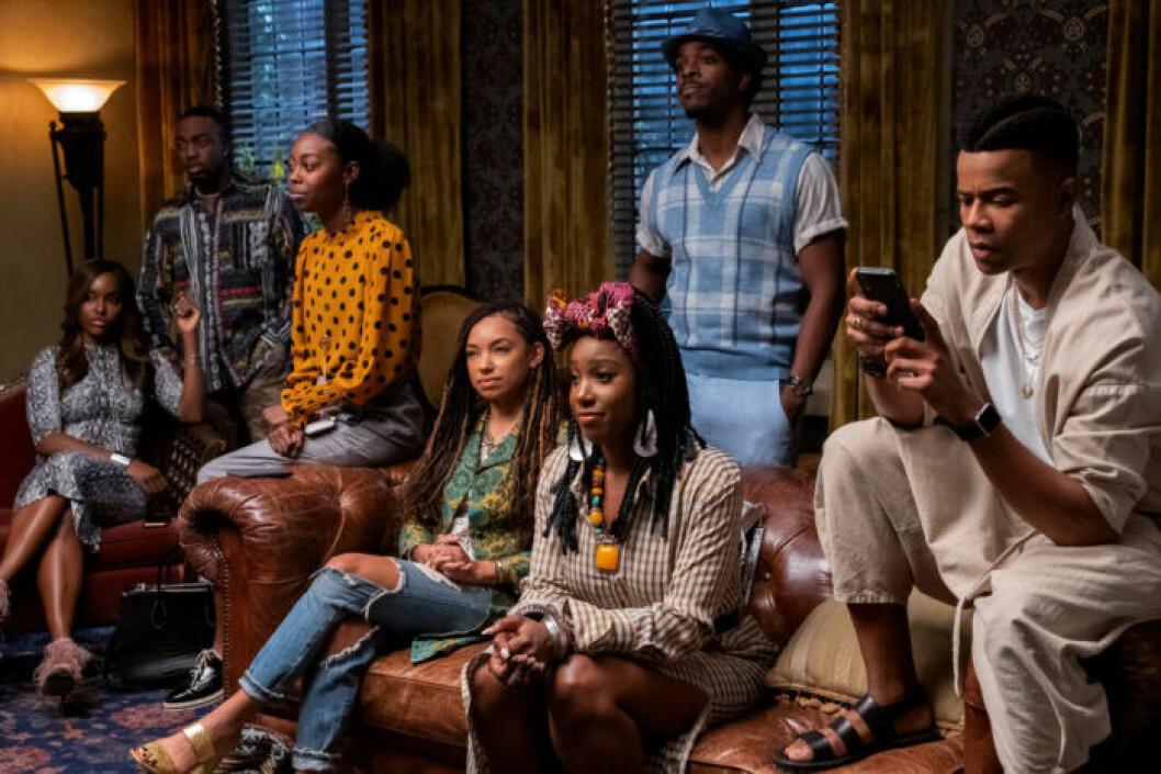 En ny säsong av Dear White People har premiär i augusti.