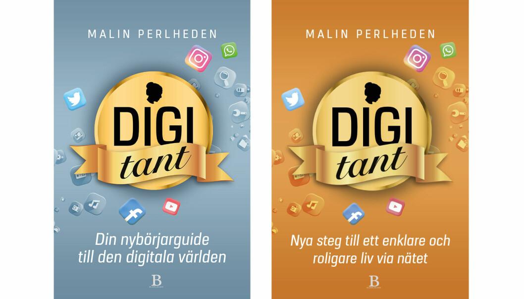 Digitala böcker - Digitant