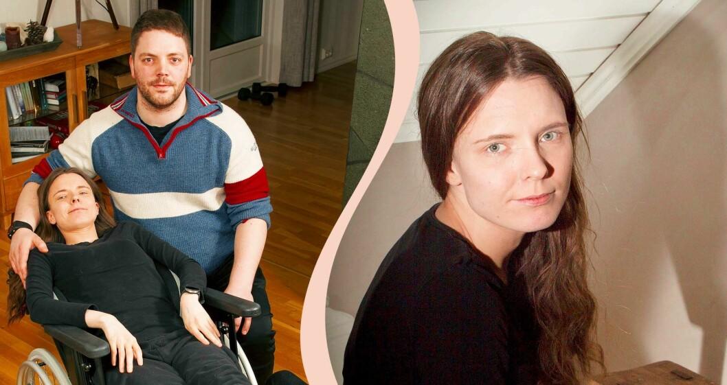 Elisabeth och Paul-Kristian