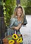 Emma Hamberg är aktuell med sin nya roman Je m'appelle Agneta. Hon har tagit inspiration från Provence i Frankrike.