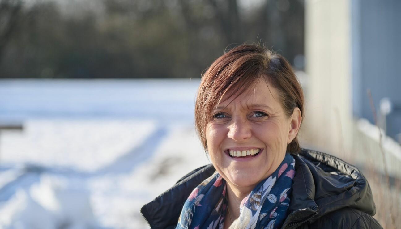Ensamstående mamman Carina Svende vann 2,3 miljoner på Postkodlotteriet och här berättar hon om vad hon gjorde för pengarna.