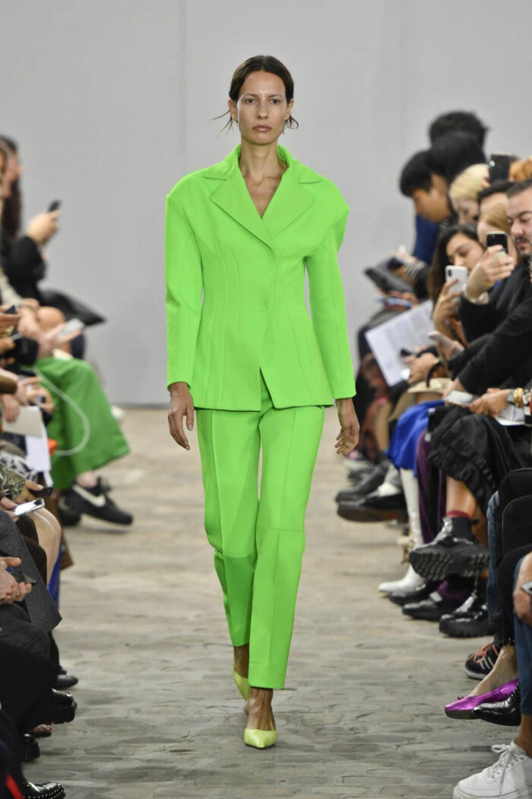 Trender våren 2020 Kwaidan Editions neon