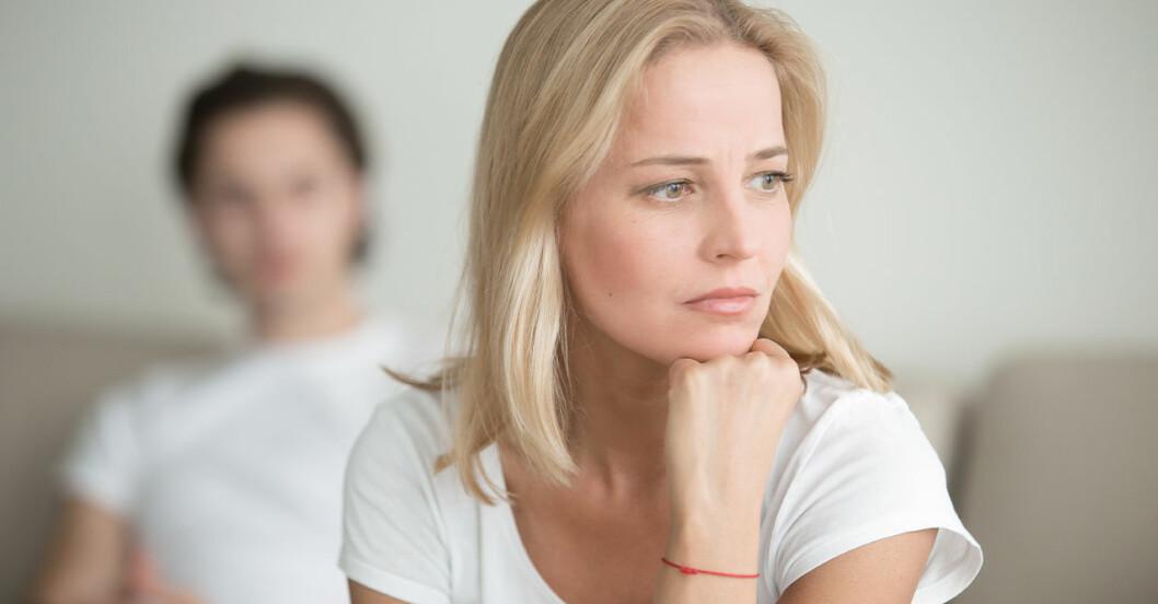 Blir du uttråkad av ditt förhållande?