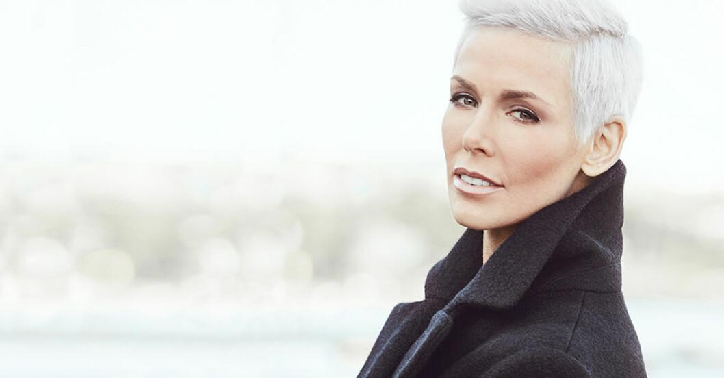 Intervju med Gunhild Stordalen