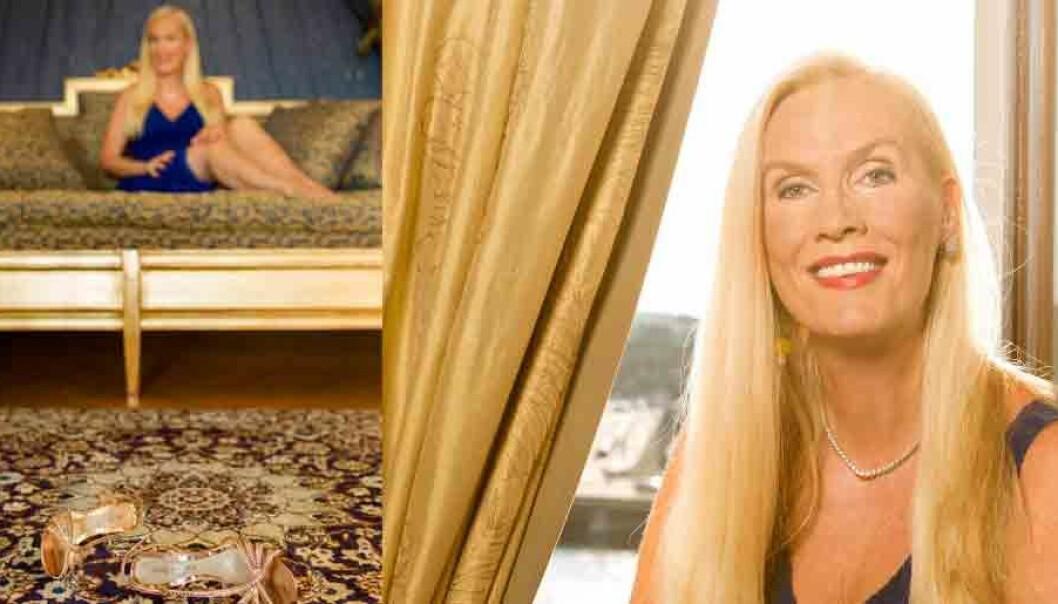 Gunilla-Persson-svenska-hollywoodfruar