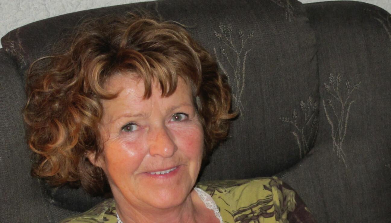 Anne-Elisabeth Hagen försvann i oktober 2018