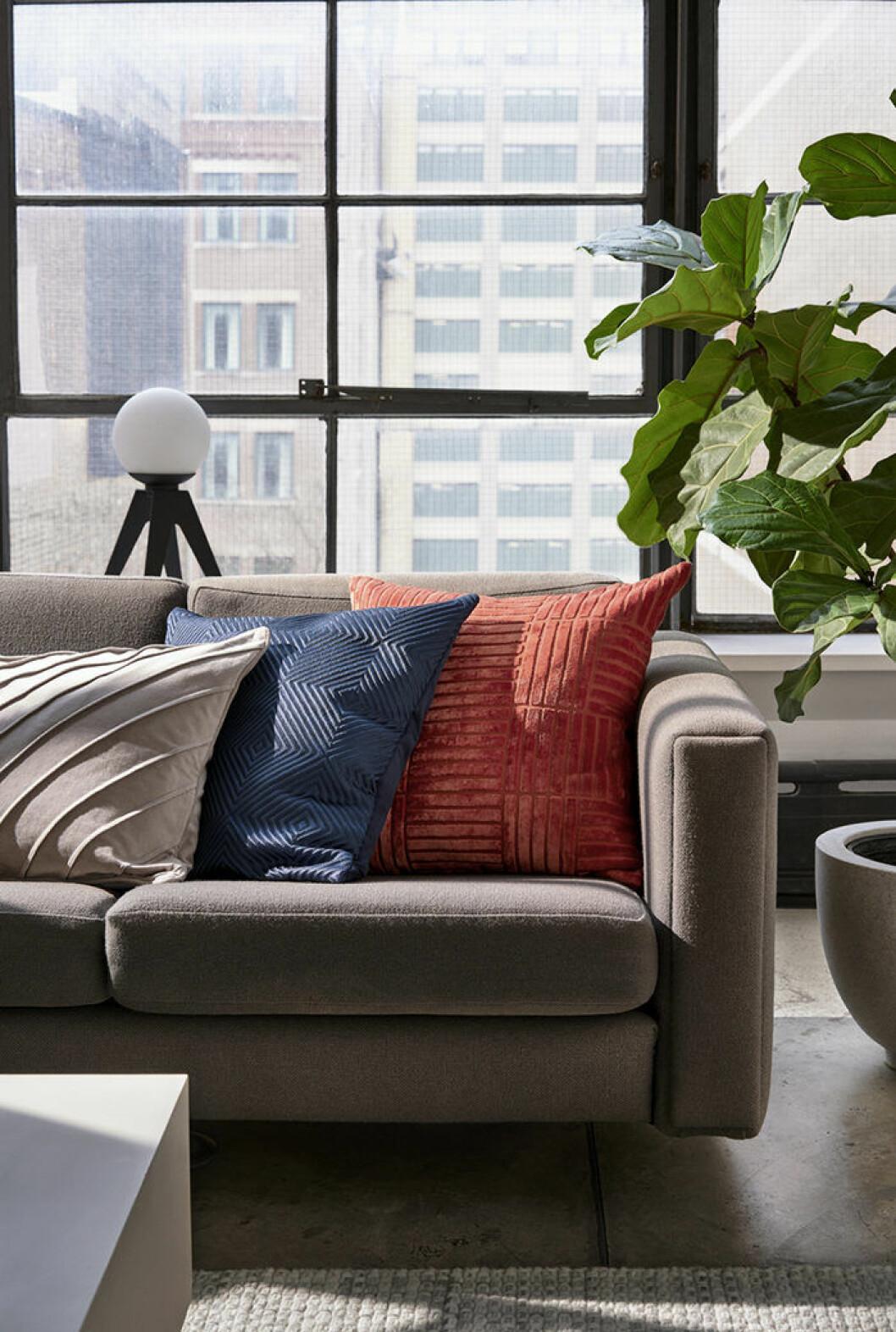 H&M Home satsar på färgstarka detaljer