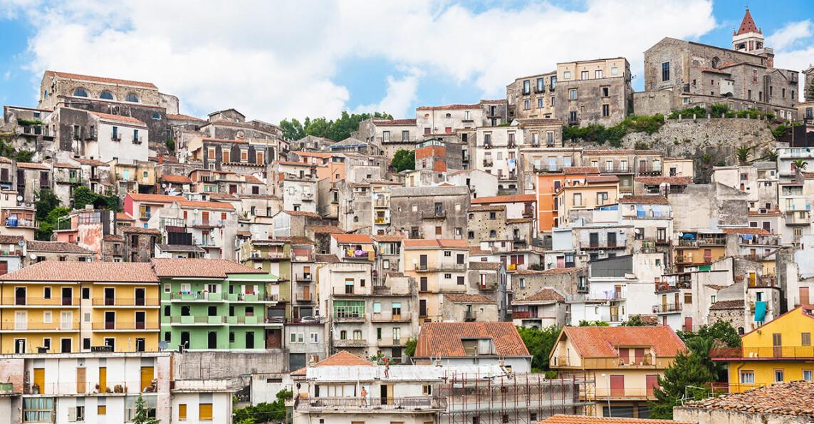 Byn Castiglione di Sicilia
