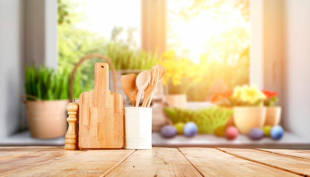 Husmorstips för köket