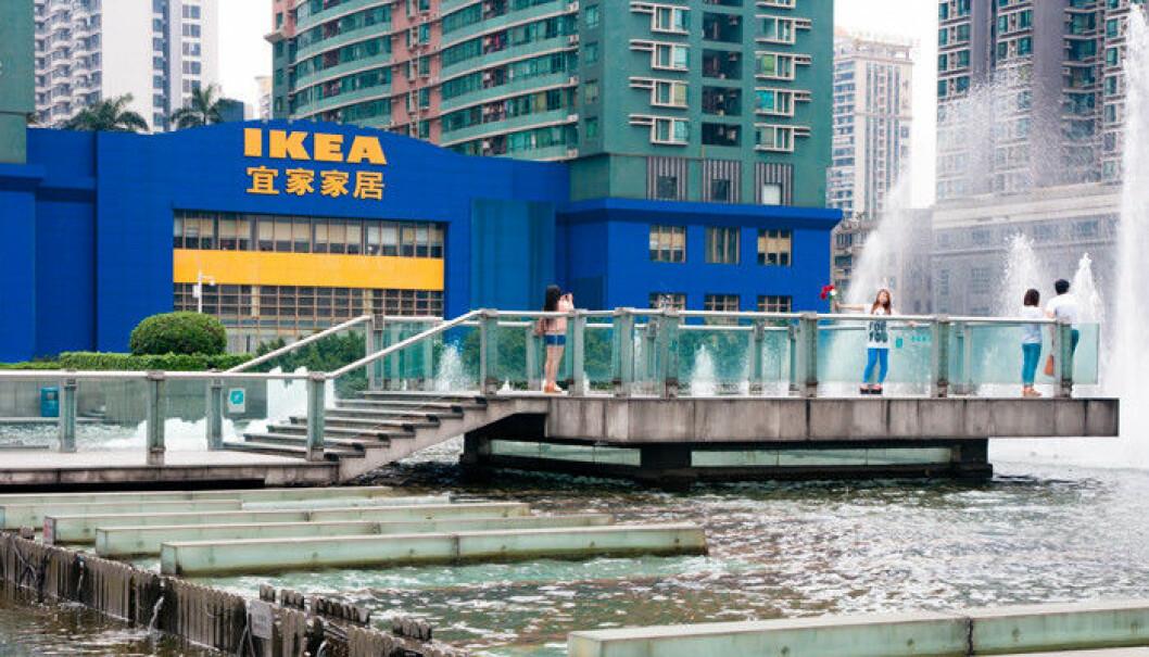 ikea-foto-shutterstock
