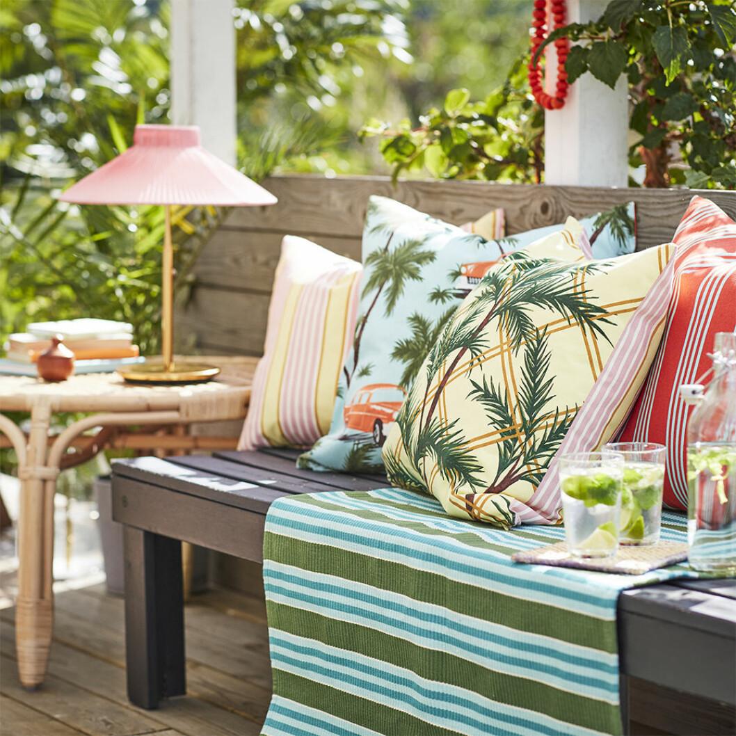 Sommarens textilnyheter på Ikea 2020