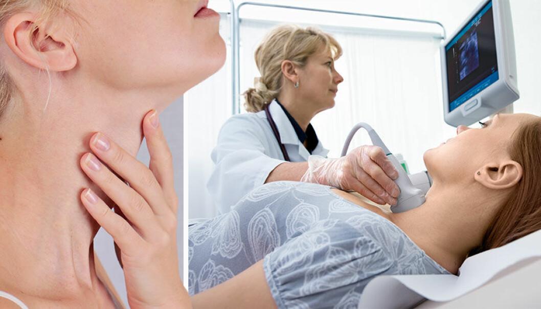 Ny studie ska ta fram ny sköldkörtelmedicin.
