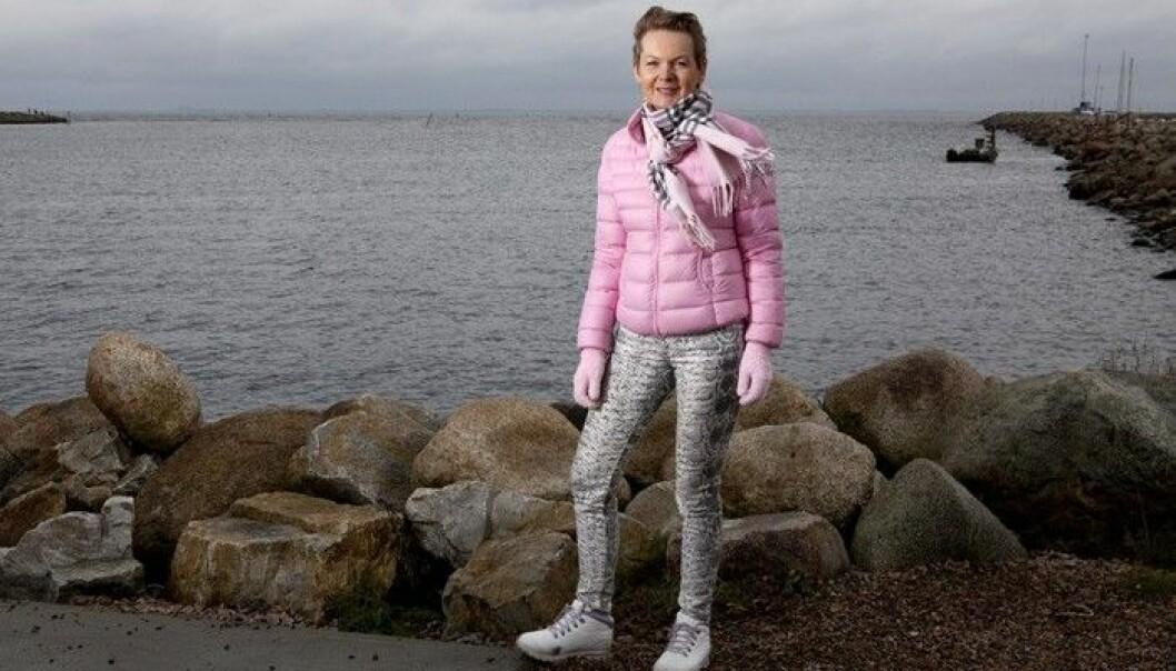 Ann-Christine Reimer fick hypotyreos