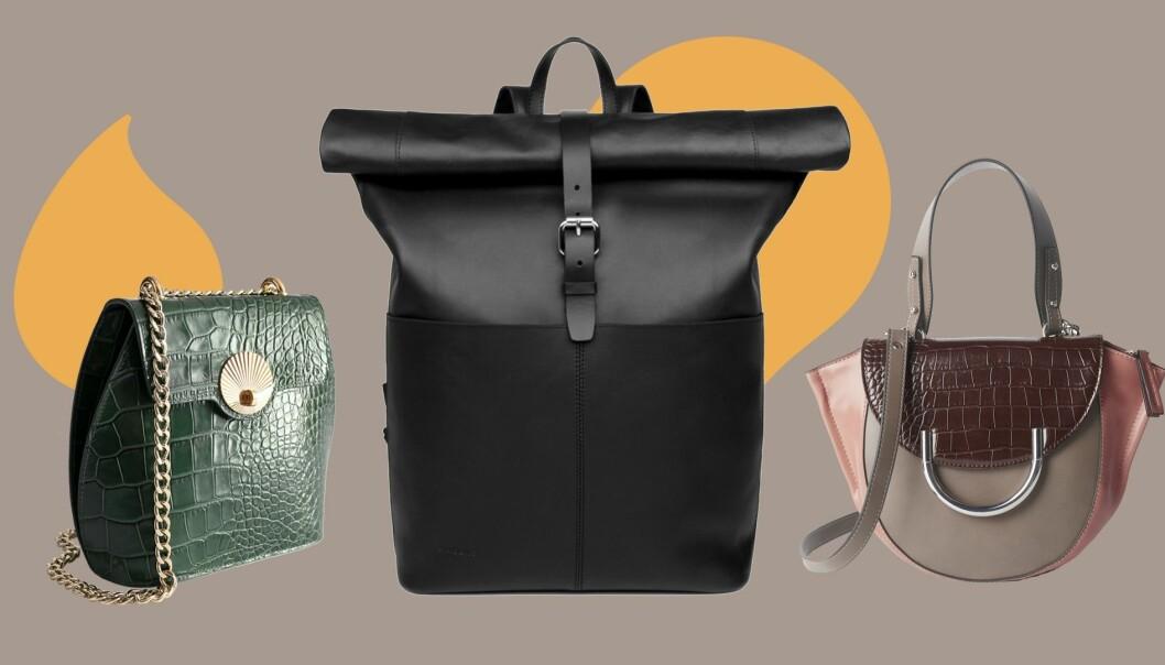 Väskor modetips