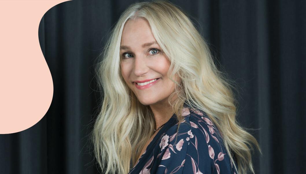 Ann Söderlund börjar blogga hos allas.se.