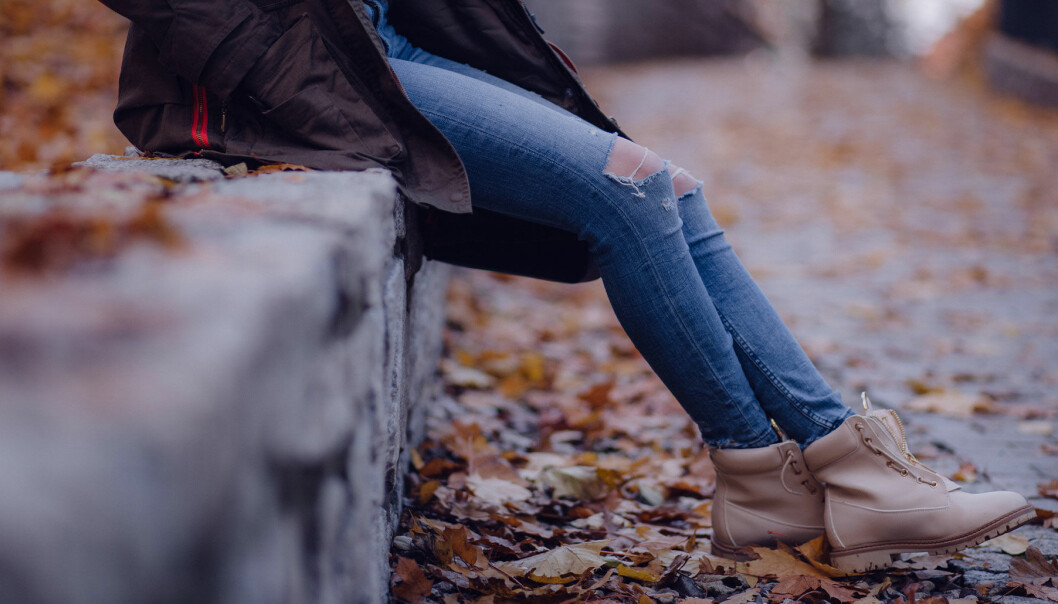 Har du gnisslande eller knarrande skor? Så här enkelt slipper du problemen!