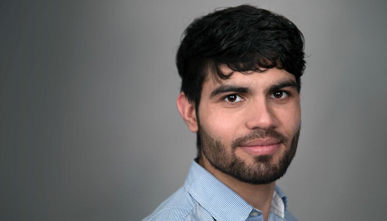 Sha Mohammadi kom till Sverige 2015 och utvisades till Afghanistan 2018.