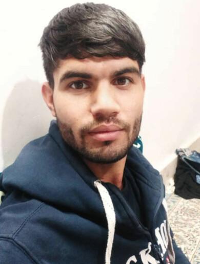 Sha Mohammadi längtar tillbaka till Sverige efter att ha utvisats till Afghanistan 2018.